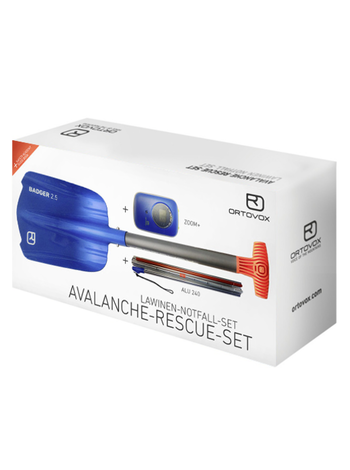 Avalanche Rescue Kit