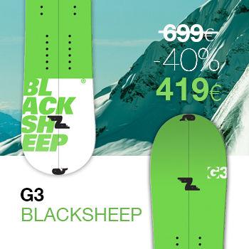 G3black