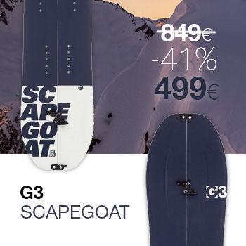 G3Scape